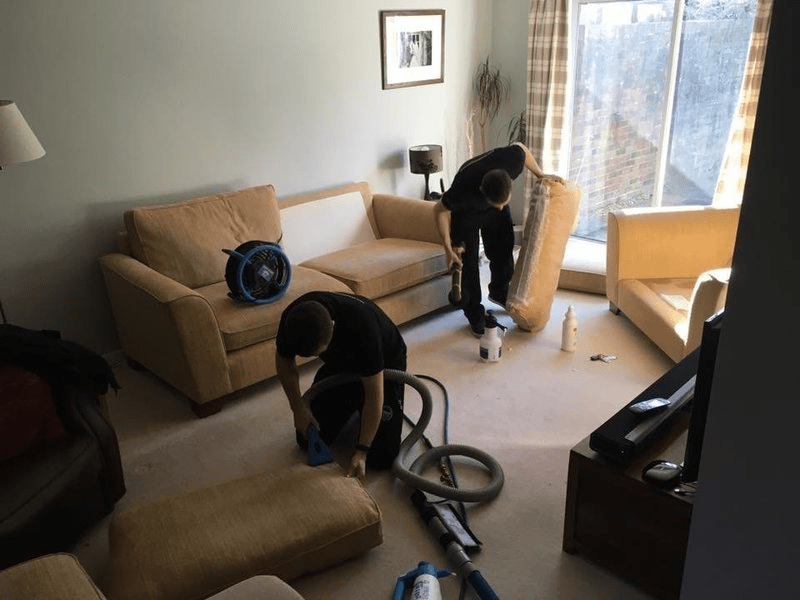 carpet cleaning in gloucestershire 2
