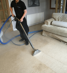 carpet cleaning in gloucestershire